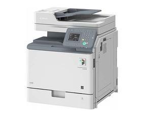 Лазерный Цветной принтер/сканер/копир/факс Canon МФУ imageRUNNER C1325iF 9577B004AA(МФП)