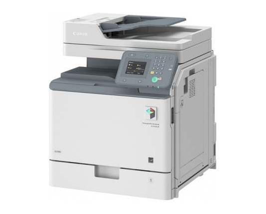 Лазерный Цветной принтер/сканер/копир/факс Canon МФУ imageRUNNER C1325iF 9577B004AA(МФП), фото 2