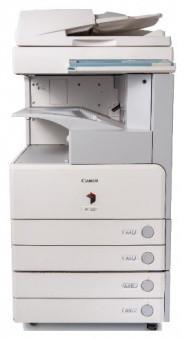 Лазерный Цветной Принтер Сканер Копир Canon МФУ imageRUNNER C3025i 1567C007AA/bundle(МФП)