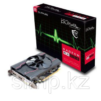 Видеокарта 4GB RX550 GDDR5 128-bit SAPPHIRE PULSE