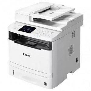 Лазерный Принтер Сканер Копир Факс Canon МФУ MF416dw 0291C047AA(МФП), фото 2