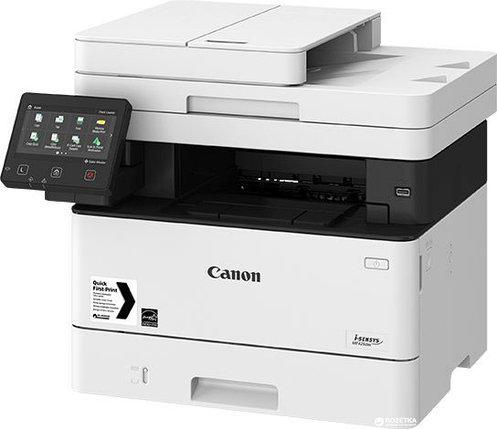 Лазерный Принтер-Сканер(АПД-50с.)-Копир-Факс Canon МФУ MF426dw 2222C039AA(МФП), фото 2