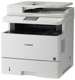 Лазерный принтер/сканер/копир Canon МФУ MF512x 0292C010AA(МФП), фото 2