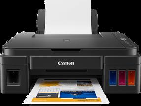 Струйный Принтер Сканер Копир Canon МФУ PIXMA G2410 2313C009AA(МФП)