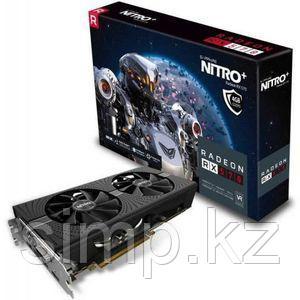 Видеокарта 4GB RX570 GDDR5 256-bit SAPPHIRE NITRO - OC
