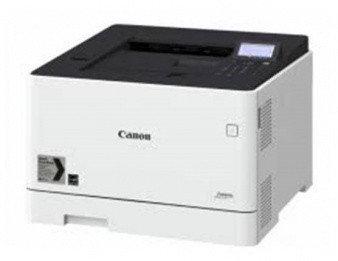 Принтер Canon LBP653Cdw Лазерный/Цветной  1476C006AA, фото 2