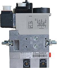 Газовый мультиблок Dungs MB-VEF 407 B01 S12  арт. №247315