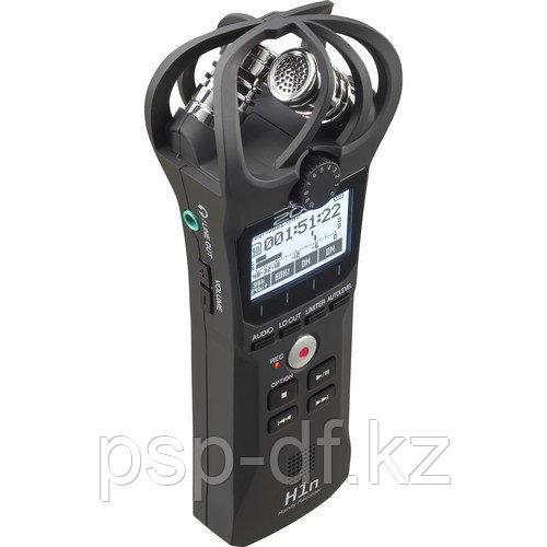 Рекордер Zoom H1n + аксессуары APH-1 - фото 3