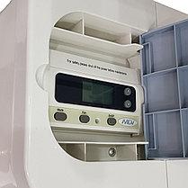 Напольно-потолочные фанкойлы MDV: MDKH4-300 (2.53/5.64 кВт), фото 2