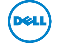 Контроллер 406-10473 Dell QLogic 2560 однопортовый 8Гбит Optical Fibre Channel HBA для шины PCIe, Low Profile