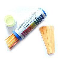 Бумага индикаторная pH 0-12