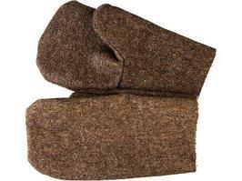 Рукавицы хозяйственные суконные Зубр (XL)