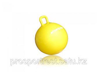 Мяч-попрыгун с квадратной ручкой (диаметр 45 см)
