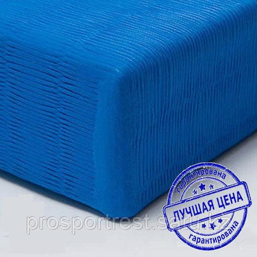Гимнастические маты Premium (100х200х10 см), Judo ткань