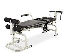 Тракционный стол до 120 кг. для растяжения позвоночника, фото 2