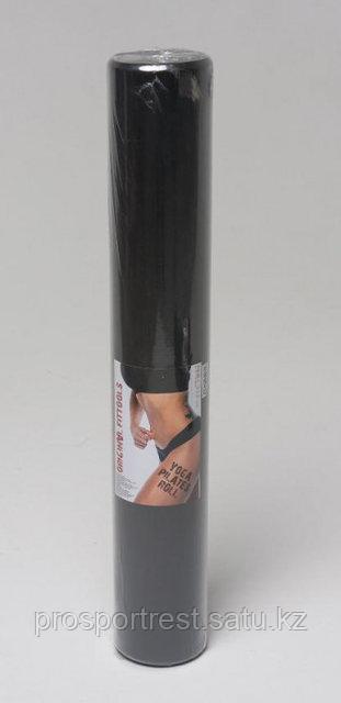 Цилиндр для пилатес EVA 90 см премиум (высокая плотность) - фото 2