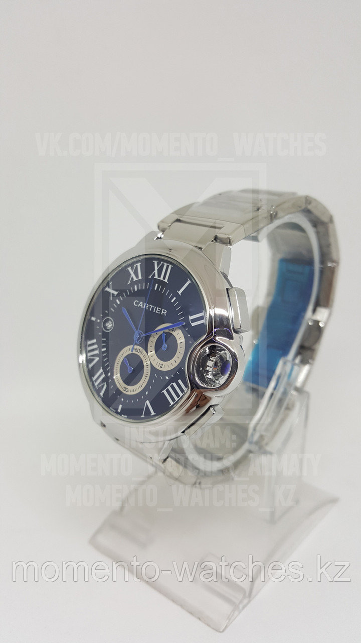 Мужские часы Cartier