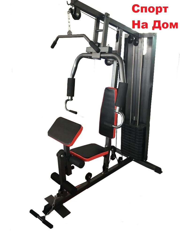 Силовой атлетический комплекс GF-1240
