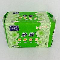 Лечебно профилактические ежедневные прокладки с ромашкой