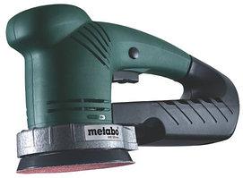Эксцентриковая шлифмашина Metabo SXE 325 Intec, 125 мм, 250 Вт, эл-ка