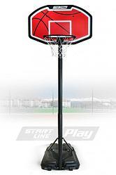 Баскетбольная стойка Standart 019