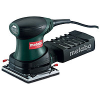Плоская шлифмашина Metabo FSR 200 Intec, 200 Вт, 114х102 мм