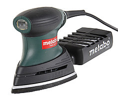 Мультишлифователь Metabo FMS 200 Intec, 200 Вт, 100х147 мм