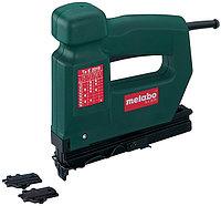 Электрический степлер Metabo Ta E 2019, 4/12-18, 10/8-18, г19мм, 20у/м