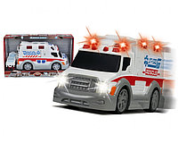 Машина скорой помощи, фото 1