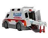 Машина скорой помощи, фото 2