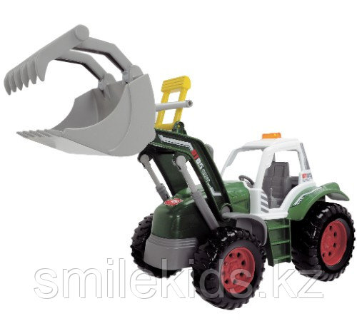 Трактор сельскохозяйственный