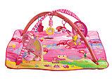 """Развивающий коврик """"Принцесса"""" TINY LOVE, фото 3"""