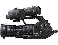 Инструкция на Sony PMW-EX3