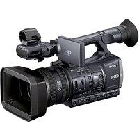 Инструкция на Sony HDR-AX2000e