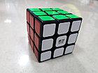 Профессиональный Кубик Рубика 3 на 3 Qiyi Cube в цветном пластике, фото 3