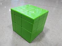 Кубик Рубика Зеркальный Mirror зеленый