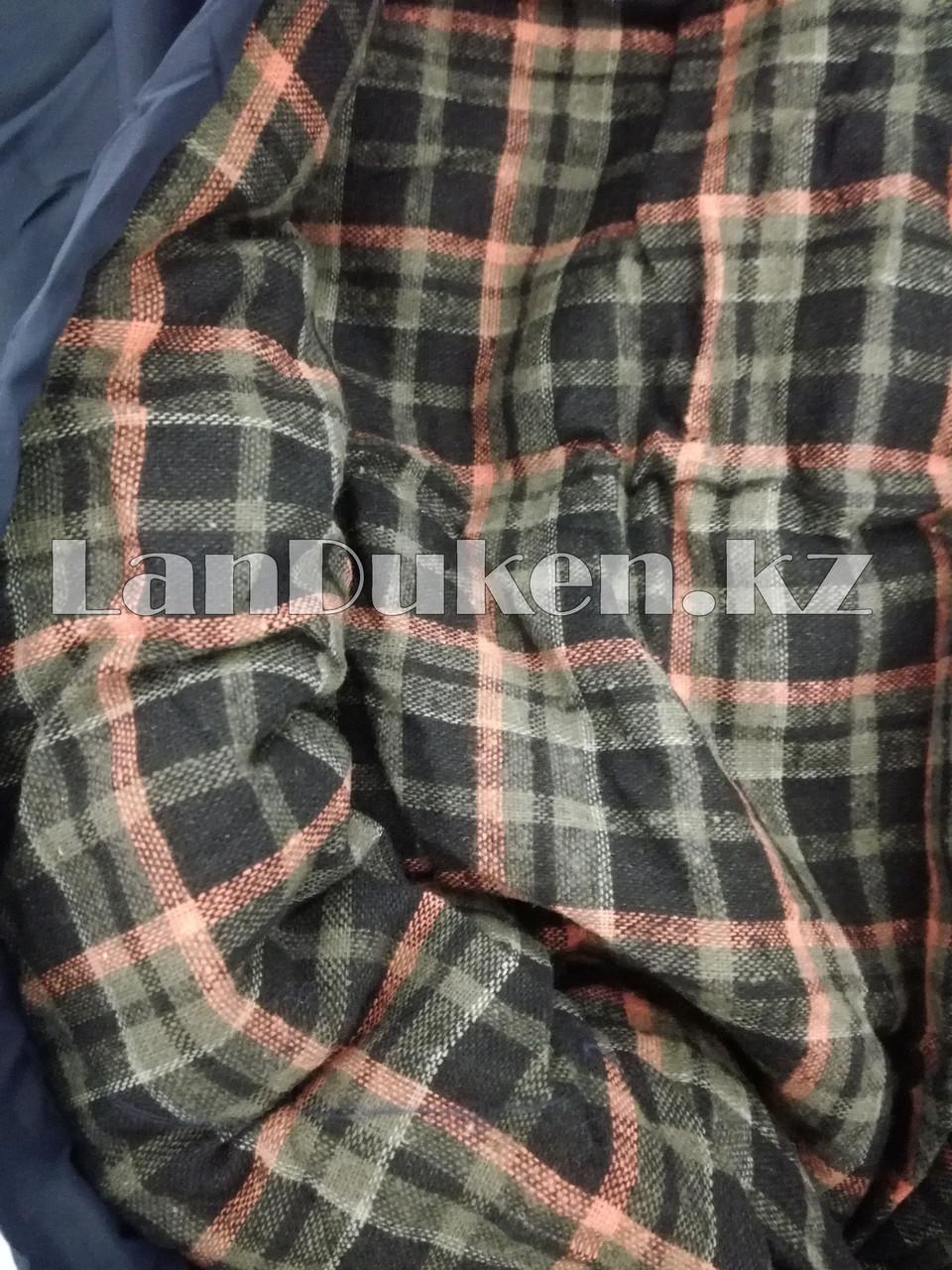 Спальный (туристический) мешок TUOHAI (200+30)Х80 см - фото 6