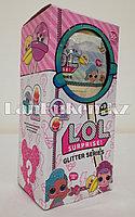 Кукла-сюрприз в шарике LOL Surprise! чупа-чупс