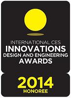 Plantronics получил две награды CES Innovations Awards 2014