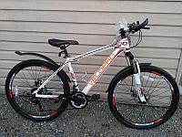Велосипед Velopro MA200 (17 рама)