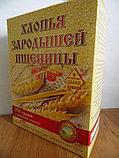 Хлопья зародышей пшеницы,  250 гр, фото 2