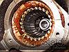 Статор на сварочный агрегат САГ