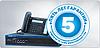 5 лет гарантии на Panasonic