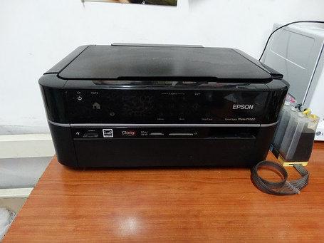 СНПЧ epson PX660, фото 2