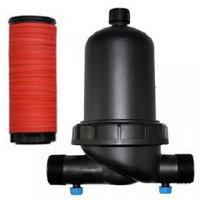 """Фильтр для воды сетчатый T-образный 120 mesh 1 1\4"""" 32mm, фото 1"""
