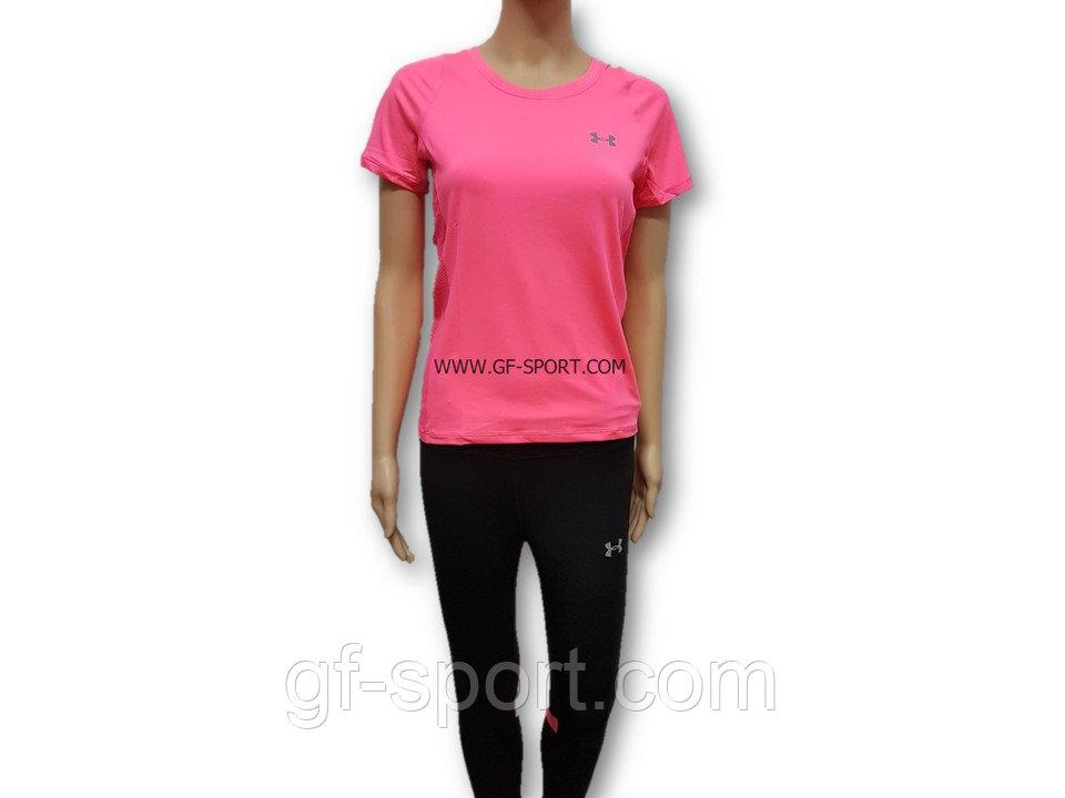 Рашгард комплект женский (футболка,штаны)