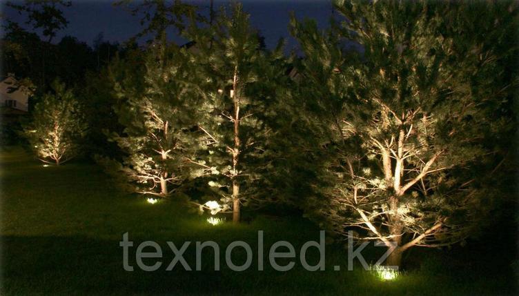 Архитектурное освещение, подсветка фасада зданий, Техническое освещение, Коммерческое освещение, фото 2