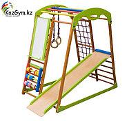 Детский спортивный комплекс для дома BabyWood Plus, фото 1