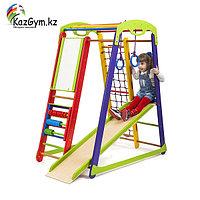 Детский спортивный уголок- Кроха-1, фото 1