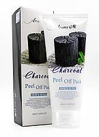 Aroma M Charcoal Peel Off Pack-Пленочная маска на основе древесного угля